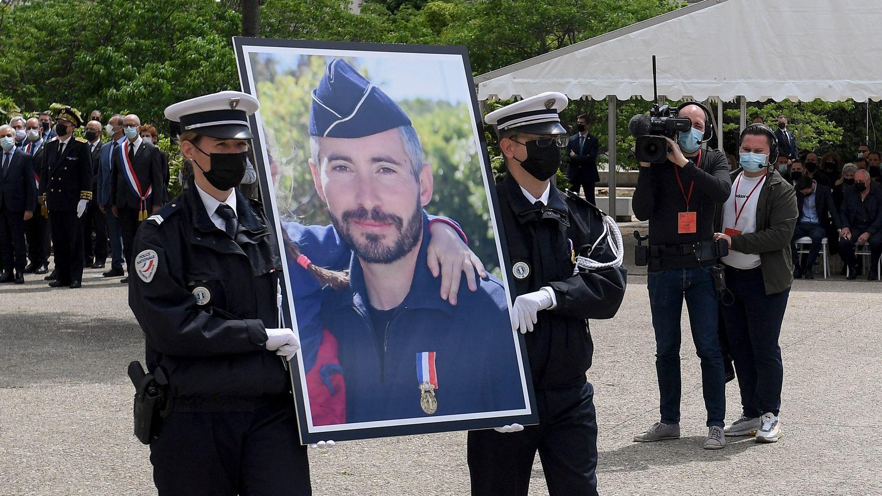 Éric Masson tué à Avignon: le tireur présumé mis en examen