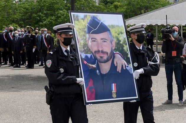 Éric Masson tué à Avignon: le tireur présumé mis en