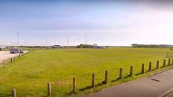 Boy, 9, Dies After Being Struck By Lightning On Blackpool Playing