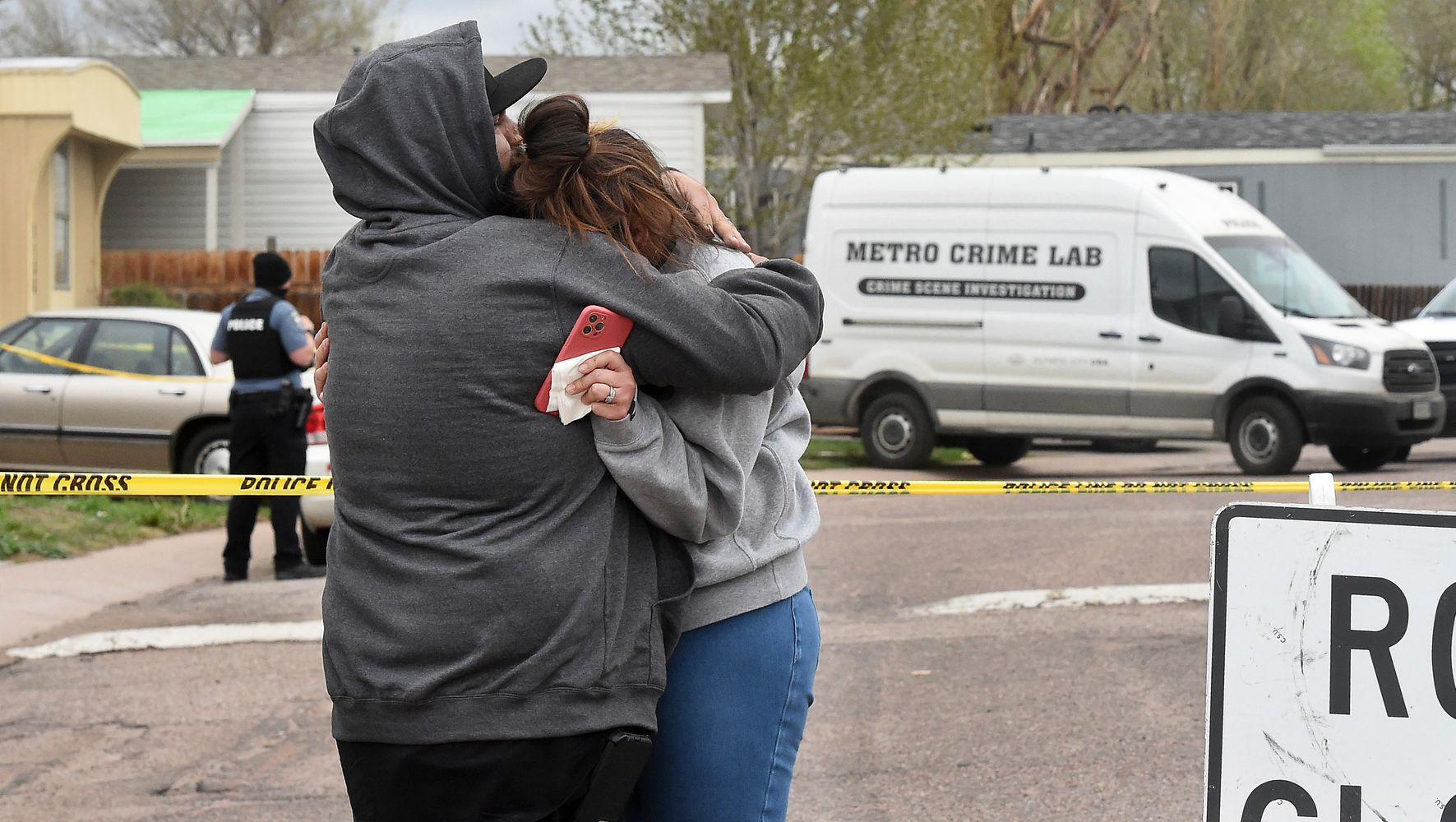 Colorado Springs Shooter Killed 6, Self After Not Getting Party Invitation