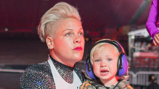 Pink Juggles Music And Motherhood In Trailer For 'Balls To The Wall' Documentary.jpg