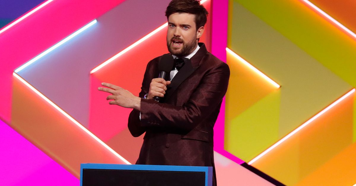 Jack Whitehall Takes Aim At Piers Morgan And Laurence Fox – 14 Of His Funniest Brits Quips