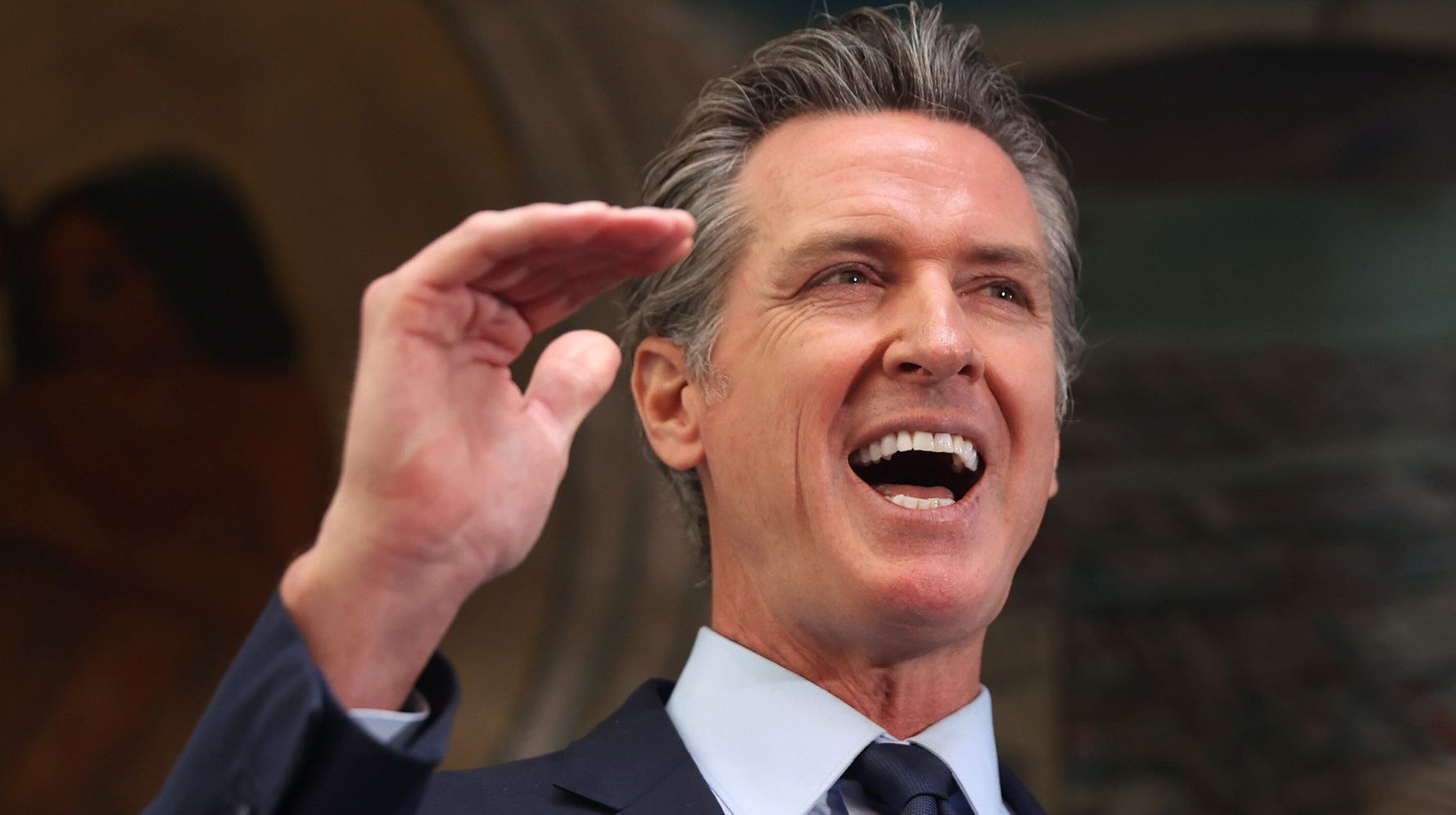 Californians Increasingly Against Recalling Gov. Newsom, Poll Finds