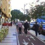 La Guardia Civil lanza este mensaje sobre el uso del carril bici y se le vuelve en