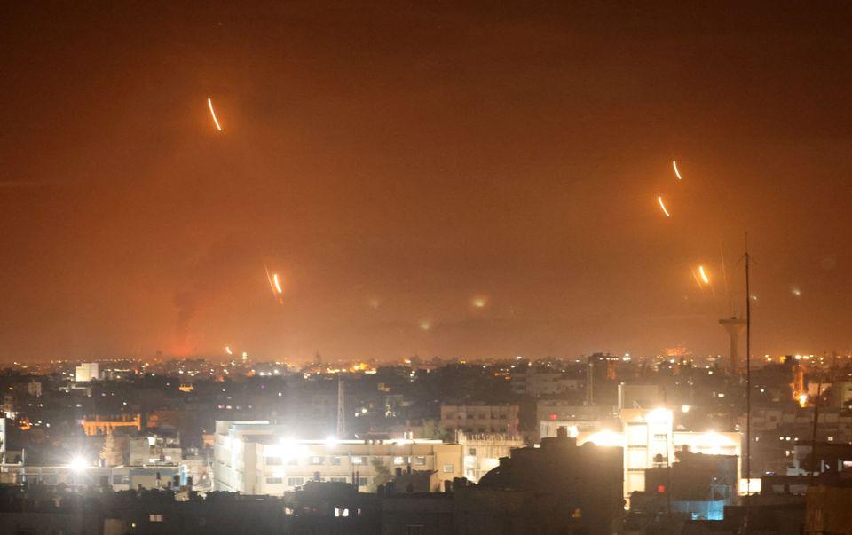 Ισραήλ και Γάζα μετρούν νεκρούς και συνεχίζουν - Ο ακήρυχτος πόλεμος