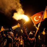 Η Τουρκία «κήρυξε» πόλεμο στο Ισραήλ - Ντεσπερνάντο ο