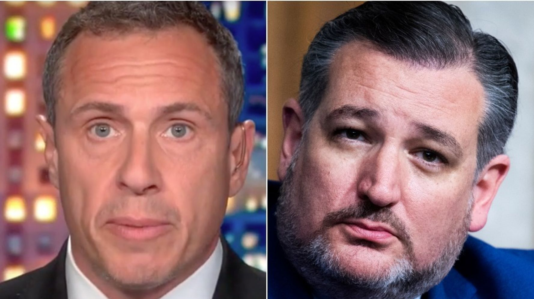 Chris Cuomo Goes To Town On Ted Cruz: 'Proof That Politics Makes You Stupid'