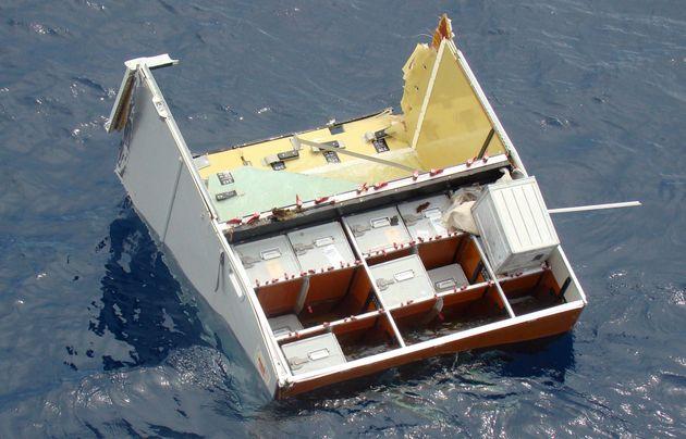 Le crash du vol Rio-Paris a fait 228 morts, le 17 juin 2009, au