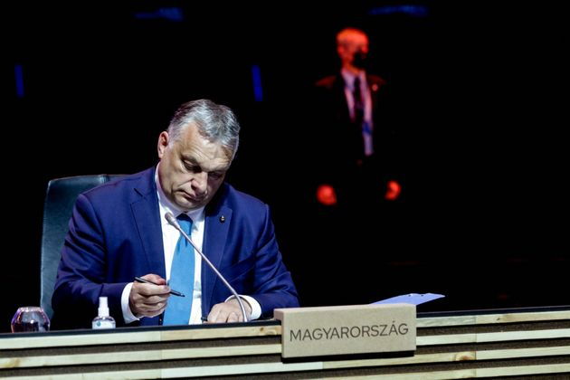 Orban, l