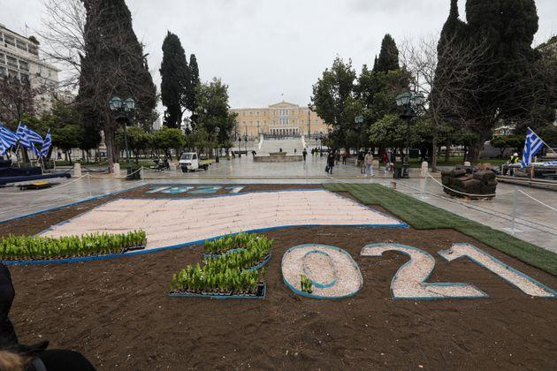Ανάπτυξη 4,1% το 2021 και 6% το 2022 προβλέπει για την Ελλάδα η Ευρωπαϊκή