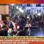 Margarita del Val pone de ejemplo lo que le está ocurriendo a ella para lanzar un