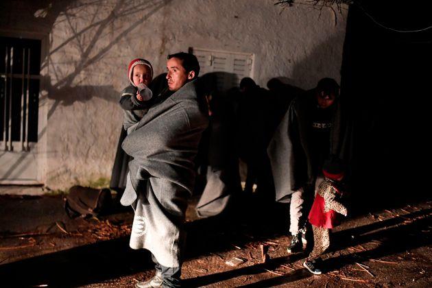 Το Συμβούλιο της Ευρώπης κατηγορεί την Ελλάδα για παράνομες επαναπροωθήσεις