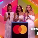 Cette victoire de Little Mix aux Brit Awards en dit long sur le sexisme de l'industrie de la