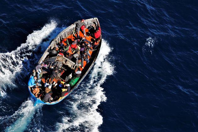 Migranti verso