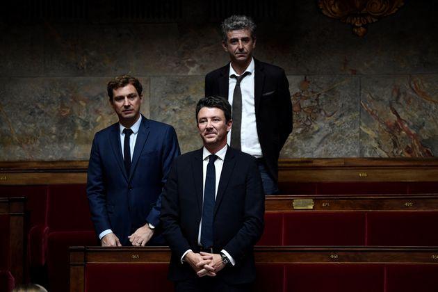Benjamin Griveaux démissionne de l'Assemblée nationale et retourne dans le privé...