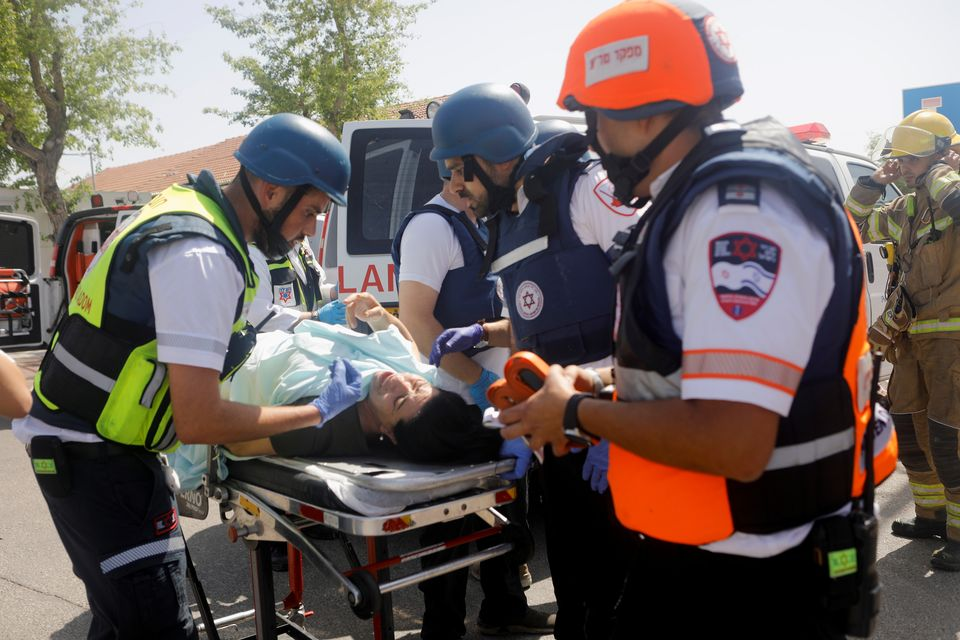 Ισραήλ και Γάζα: Θάνατος, καταστροφή και φόβος