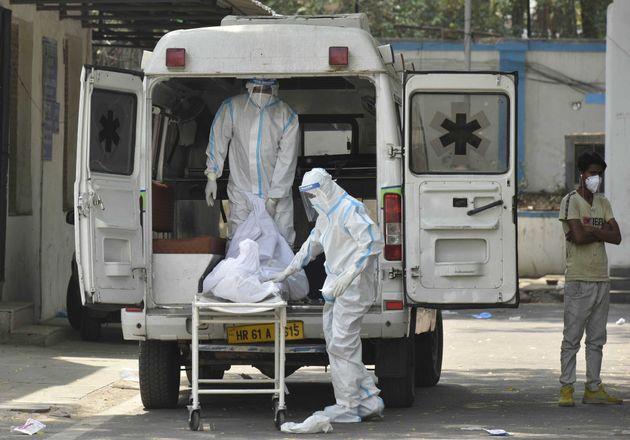 Επιτροπή Ειδικών ΠΟΥ: Η πανδημία θα μπορούσε να έχει