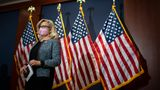 House Republicans ousted Rep. Liz Cheney from her position as conference chair in a vote Wednesday morning.