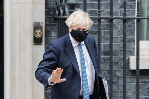 No.10 Looking Into Boris Johnsons Court Judgement For £535 Debt