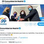 El PP de Madrid arma el lío en Twitter con su comentario sobre el 'look' de Pablo
