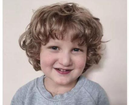 Mattia muore a 4 anni, i genitori donano gli organi.