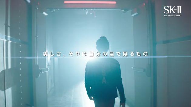 石川佳純ら、6組のアスリートが「社会のプレッシャーに立ち向かう」。 人生に立ち止まってしまった人に捧ぐ物語