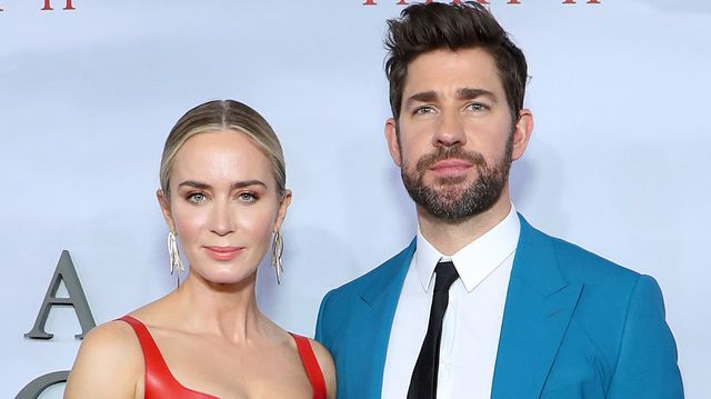 Don't Expect To See Emily Blunt Star In Any Superhero Movies: 'I Don't Like Them'.jpg
