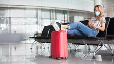 The Biggest COVID-Related Travel Mistakes People Are Making Right Now