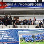 Contre l'homophobie, 32 joueurs de Ligue 1 et Ligue 2