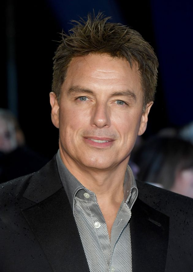 John Barrowman Removed From Interactive Doctor Who Show Following Allegations
