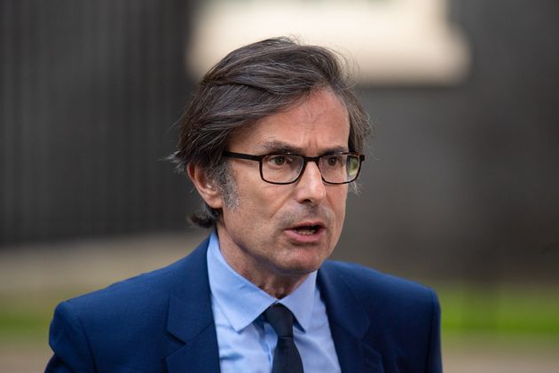 Robert Peston Gets Schooled After Saying Teachers Did 'Not Very Much...