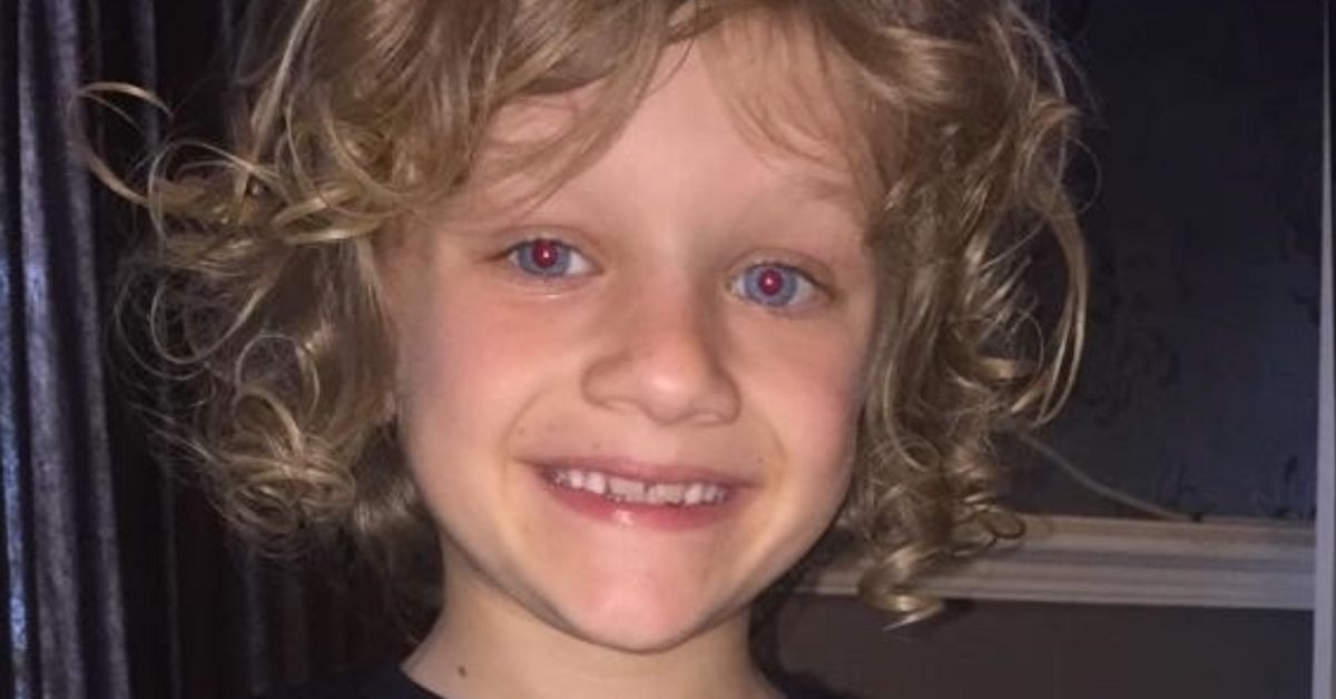 'Our Brightest Star': Family Pays Tribute To Boy, 9, Killed In Blackpool Lightning Strike