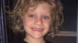 'Our Brightest Star': Family Pays Tribute To Boy, 9, Killed In Blackpool Lightning