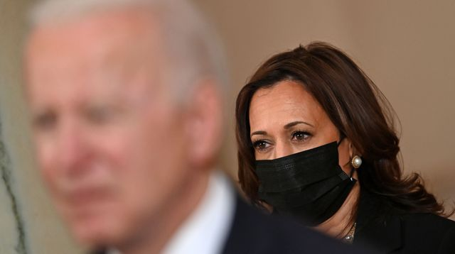 GOP Pushes Conspiracy Theory That Kamala Harris, Not Joe Biden, Runs The White House.jpg