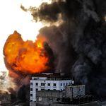 Israele-Gaza, aumentano le vittime. Nessun segno di cessate il fuoco (di G.