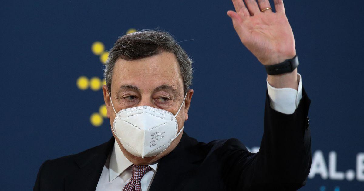 Premier a costo zero: Draghi non percepisce stipendio
