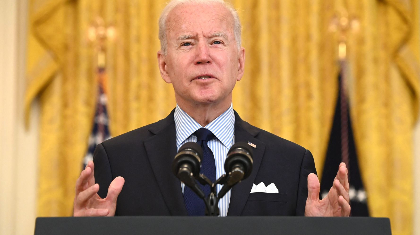 There Are Only 2 Native American Federal Judges. Biden Just Nominated A Third.