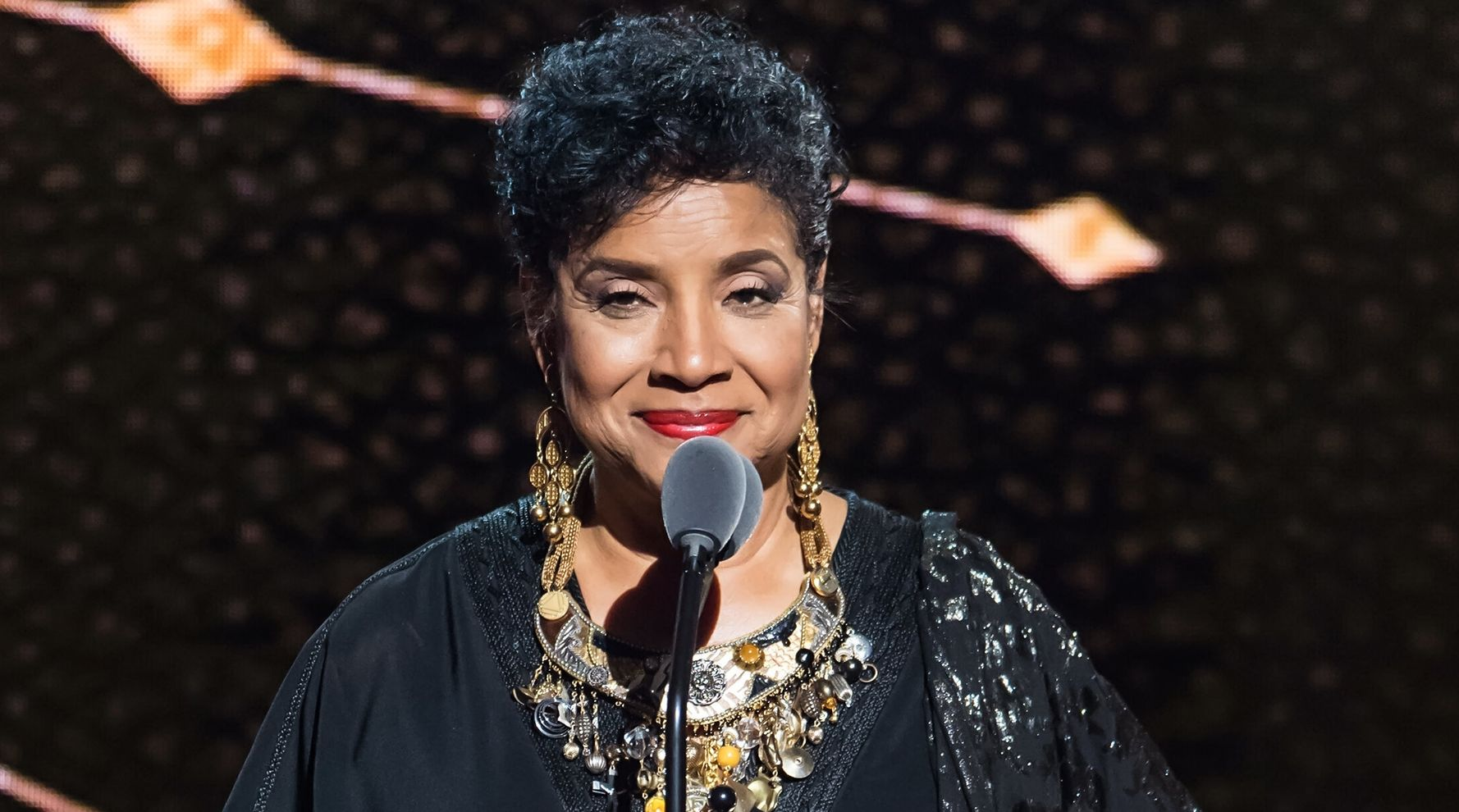 Howard University Appoints Phylicia Rashad As Dean of Its College Of Fine Arts