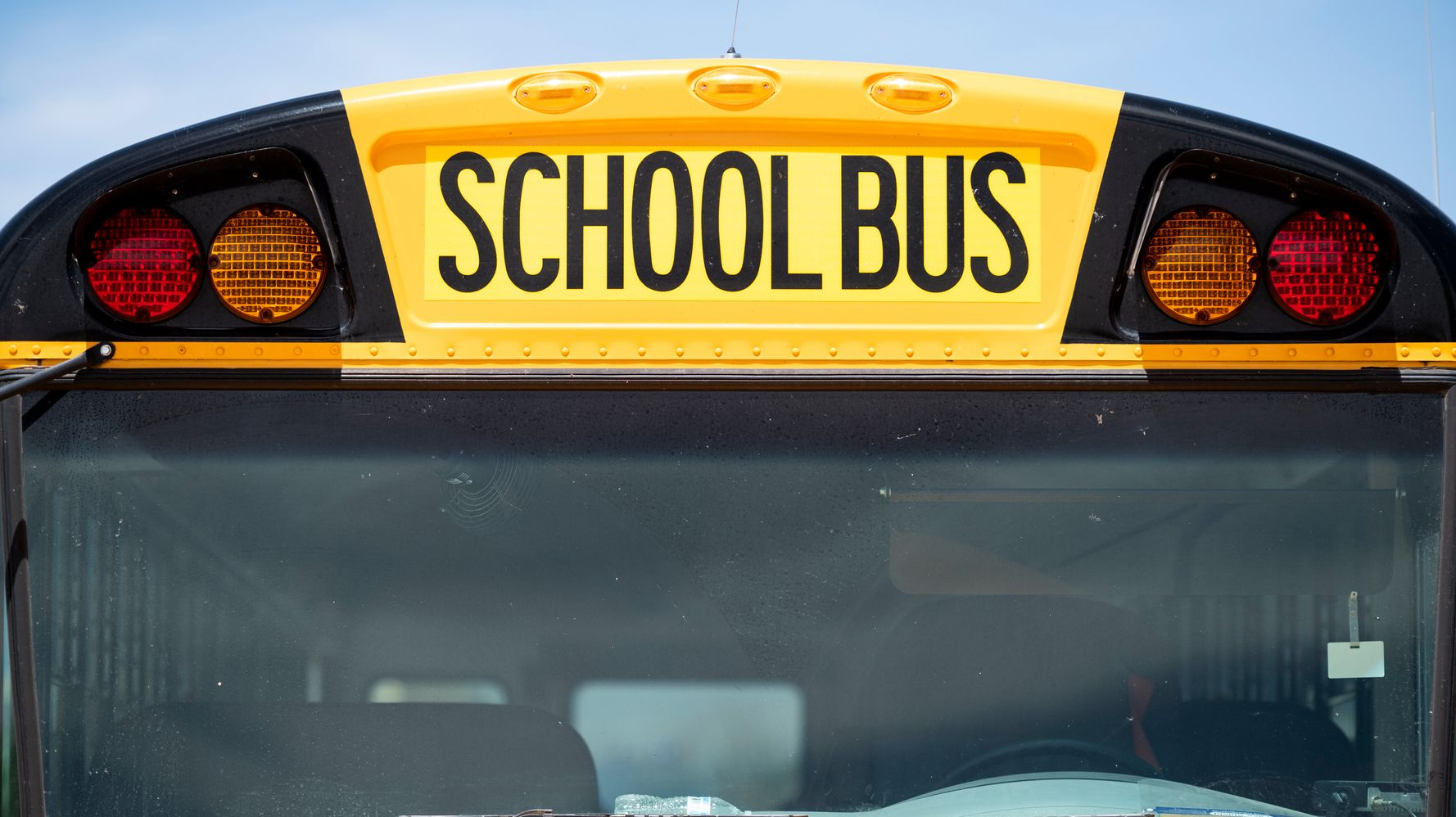Bus Driver Shortage Forces Kids In Michigan School District To Stay Home