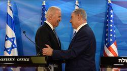 EEUU llama a Israel para darle su apoyo