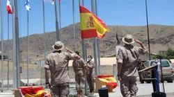 España concluye su misión en Afganistán tras 19