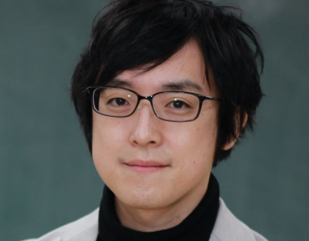 山本宏樹さん
