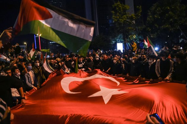Κάλεσμα Τουρκίας στον μουσουλμανικό κόσμο για ξεκάθαρη στάση υπέρ των