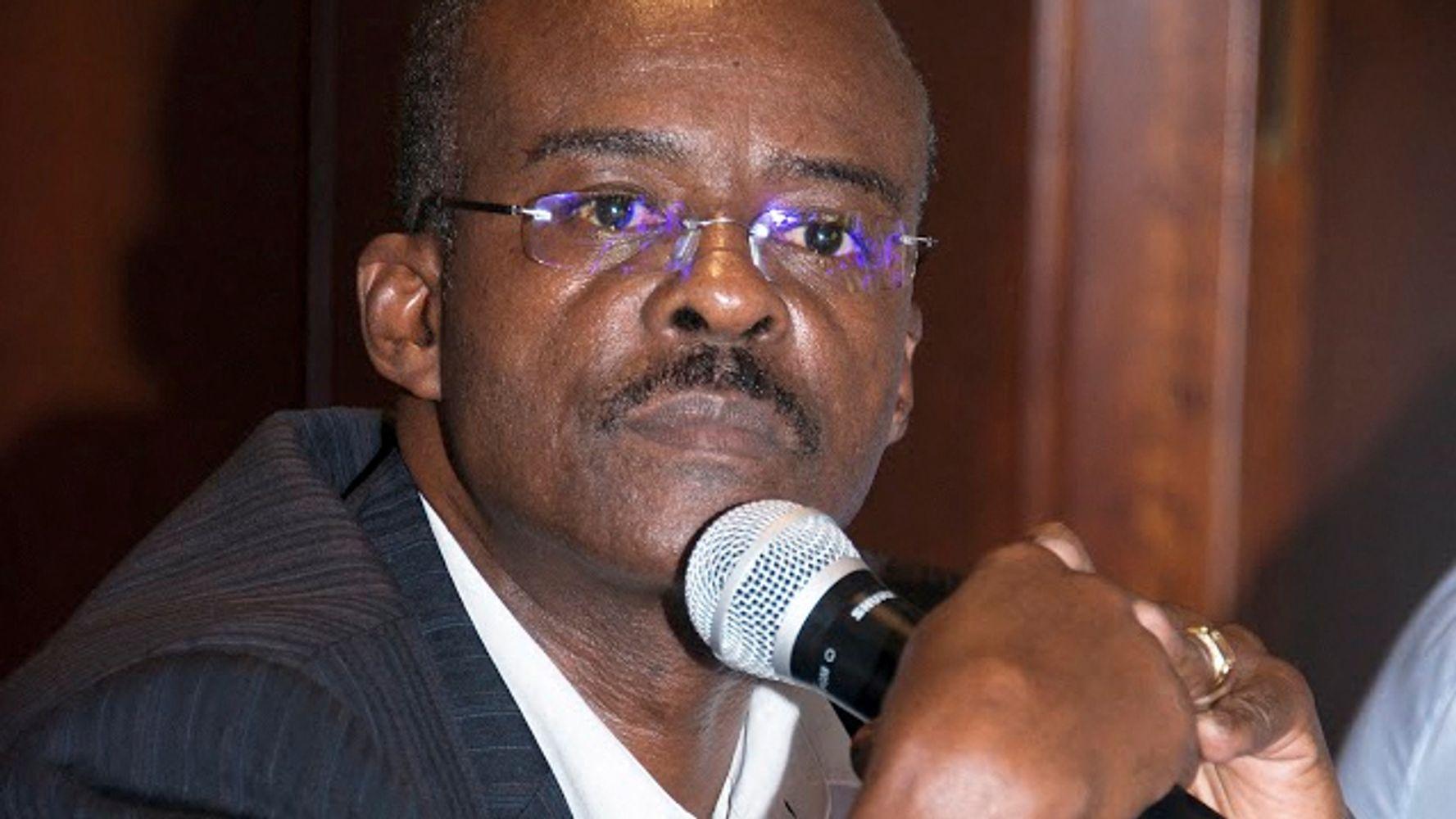 Ary Chalus, président LREM de la région Guadeloupe, a passé plus de 30 heures en garde à vue
