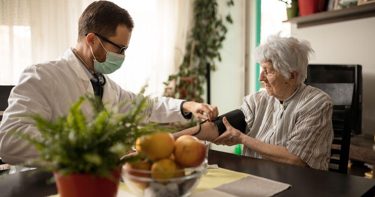 Rinnovare il sistema sanitario ripartendo dalla casa