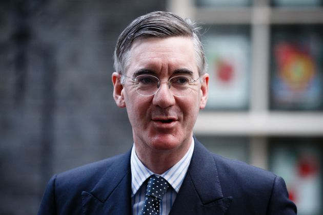 Photo Voter ID Law The Same As Ban On MPs Wearing Hats, Says Jacob Rees-Mogg