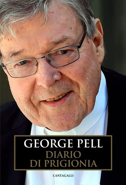 George Pell - Diario di