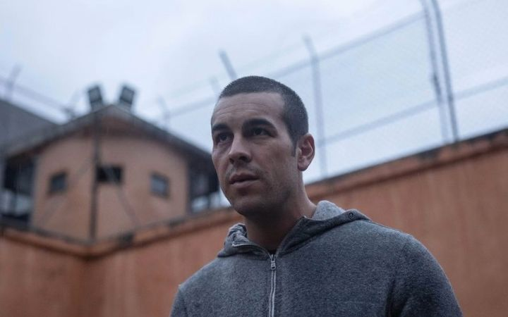 Mario Casas, protagonista de 'El inocente'.