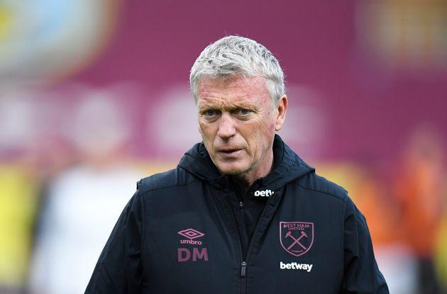 Manager of West Ham United David