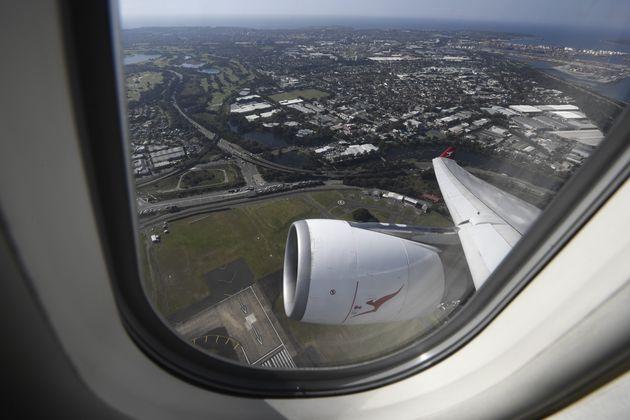 Πτήση της Qantas ξεπούλησε σε 2,5 λεπτά, αλλά οι επιβάτες της δεν θα